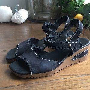 ARCHE Leather Sandals size 39